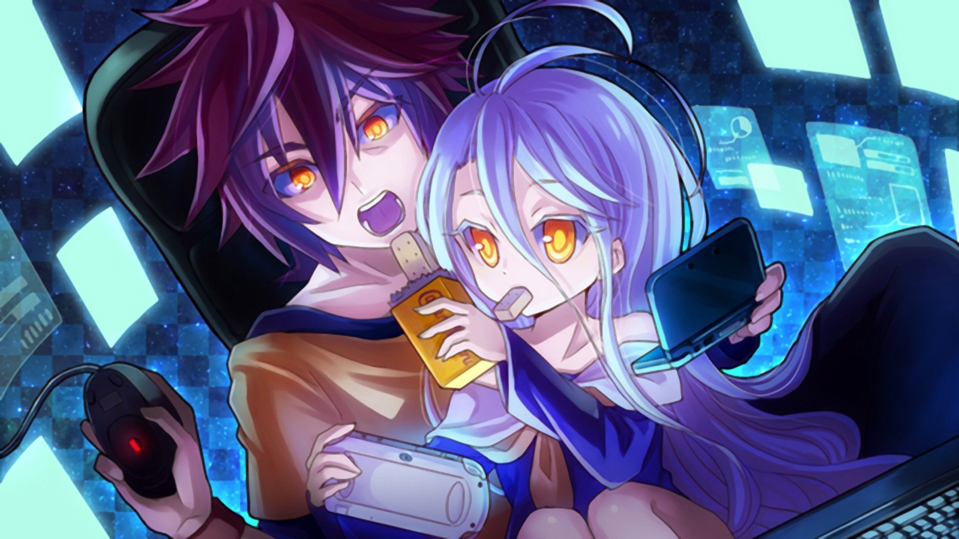 no game no life mejor que sao sword art online