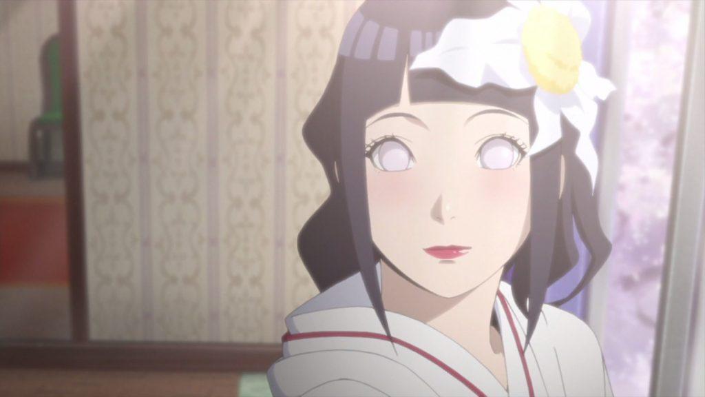 Hinata Naruto Shippuden