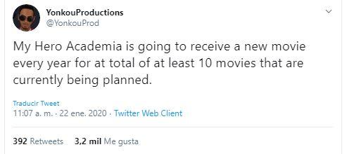 10 películas