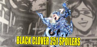 black clover 251 spoilers