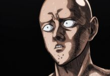 noticias anime one punch man
