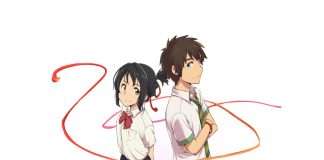 NOTICIAS ANIME YOUR NAME