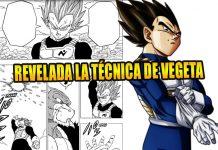 Dragon Ball Super 61 manga
