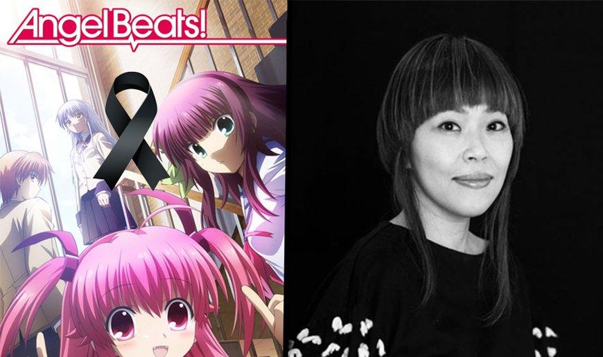Angel Beats! Ai Kamachi