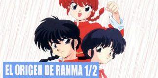 Ranma 1/2 noticias de anime
