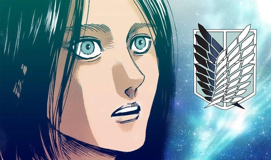 Shingeki no Kyojin capítulo 130