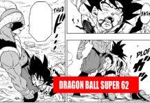 DRAGON BALL SUPER 62