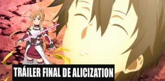 Noticias de anime SAO revela tráiler final de Alicization