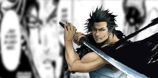 Black Clover 256 reveló el nuevo hechizo de Yami ante Dante