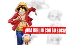 One Piece noticias de anime