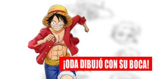 One Piece noticias de anime
