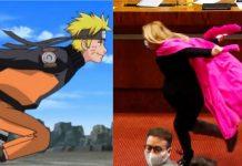 pamela jiles corre como naruto noticias de anime