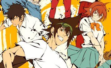 The God of High School marcó tendencia ¿el gran anime de 2020?
