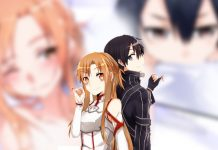 Sword art online noticias de anime