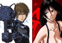 Gantz tendrá un live action y los fans del anime se preocupan