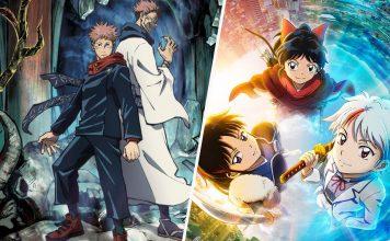 Crunchyroll: Estos animes llegan en otoño de 2020