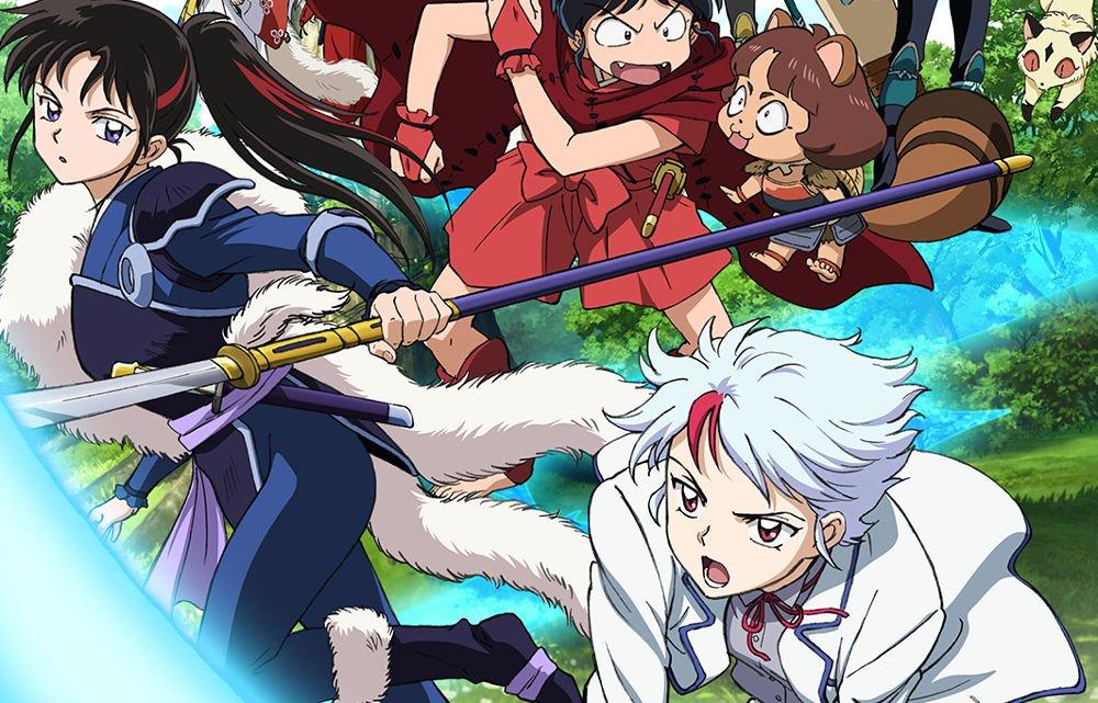 Hanyo no Yashahime derrota a One Piece en ratings de TV ¿éxito?