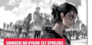 Shineki no Kyojin 132 spoilers