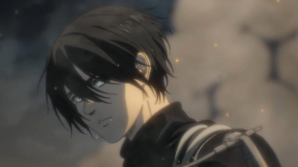Shingeki no Kyojin 133 : Spoilers revela el destino de Eren