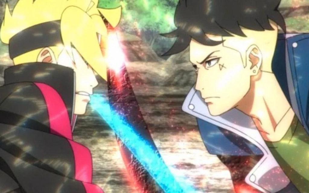 El anime de Boruto anuncia que subirá el sueldo a sus animadores ¡se viene animación de calidad!