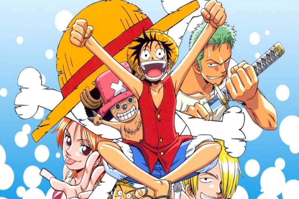 One Piece: Así se ve el Going Merry para la película live-action