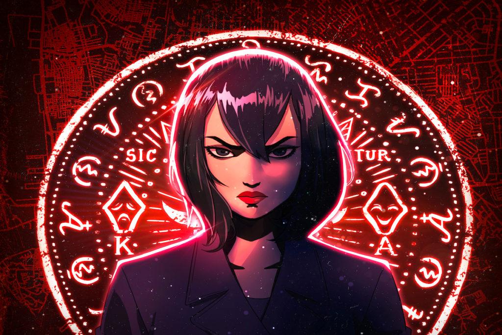 """Netflix se prepara para el estreno del primer anime filipino """"Trese"""" con nuevo tráiler"""