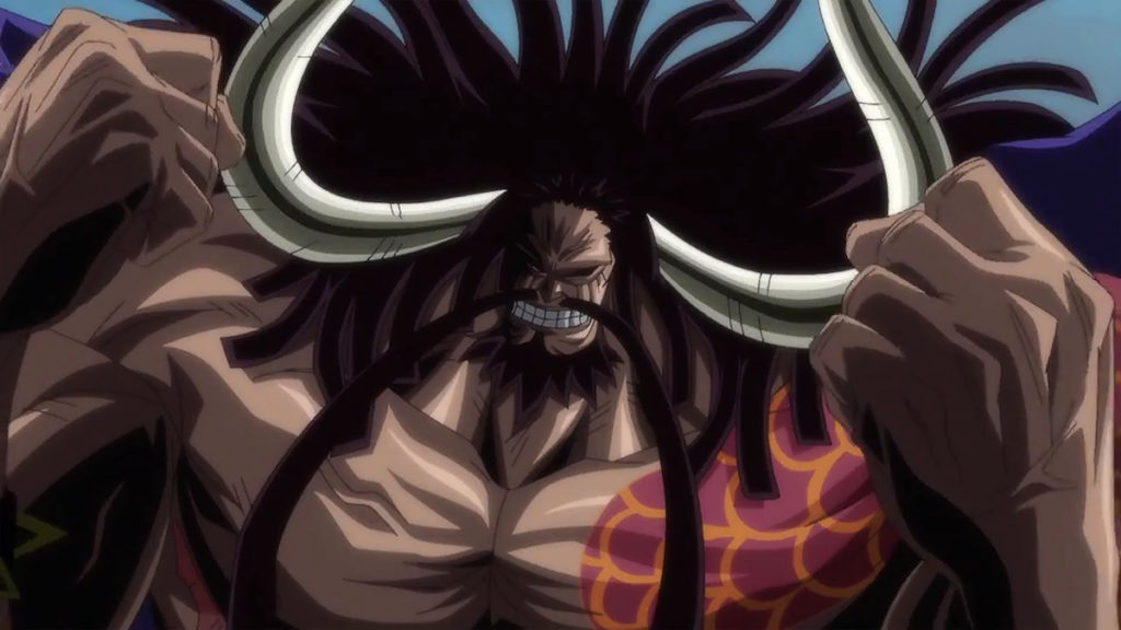Fans de One Piece demuestran todo su amor a Yamato, el primer hombre transgénero de la serie