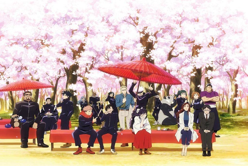 Jujutsu Kaisen alista dos increíbles exhibiciones para julio con productos exclusivos y más