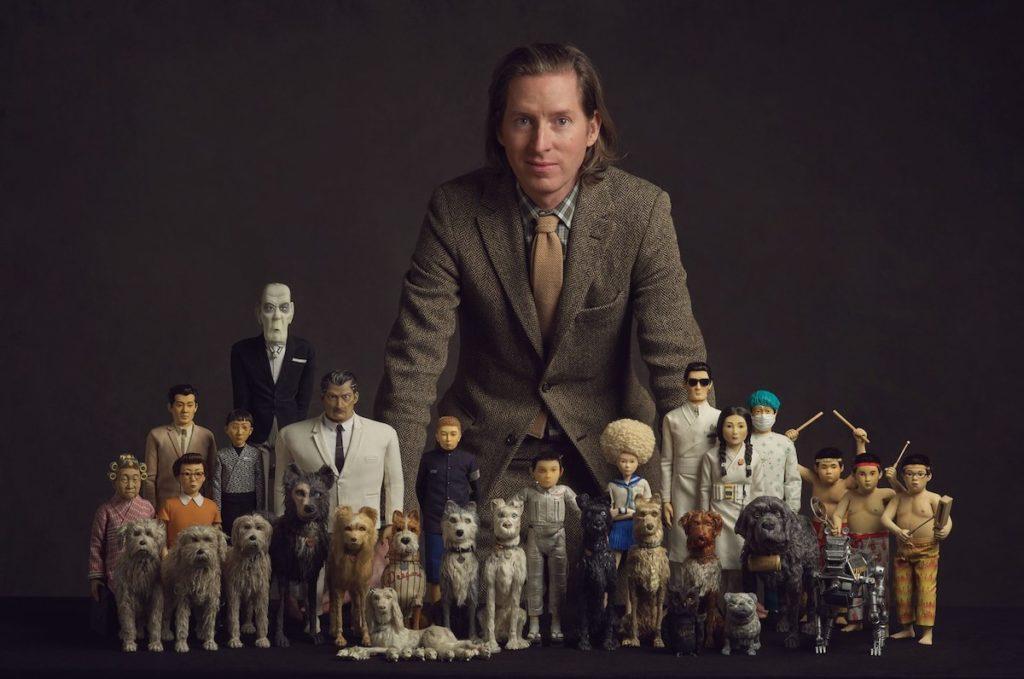 El director de cine Wes Anderson cree que Evangelion podría convertirse en una religión